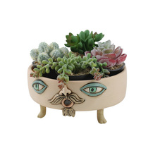 CUTIE BOOTIE short planter