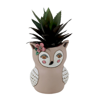 Baby Sweet OWL planter