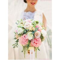 Wedding Bouquet 14