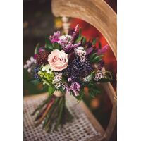 Wedding Bouquet 22