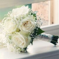 Wedding Bouquet 35