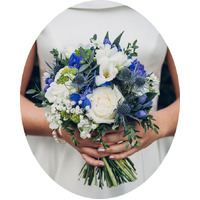 Wedding Bouquet 8